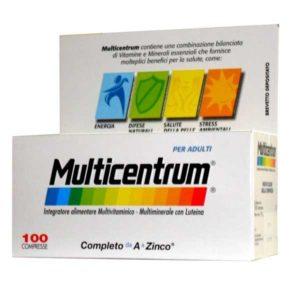 multicentrum-100